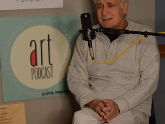 Συνέντευξη του Αλέξανδρου Αντωνόπουλου στην Γιώτα Τσιμπρικίδου